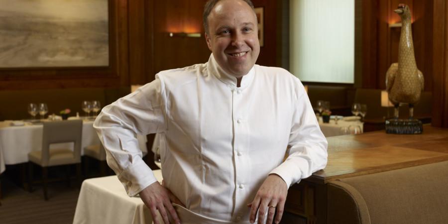 10 Chef Alain Solivérès